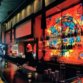 Ardiente: A Hot Spot in Old City