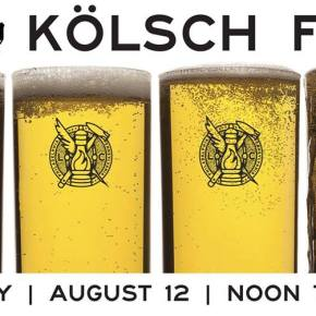 Kolsch Fest at Love City Brewing