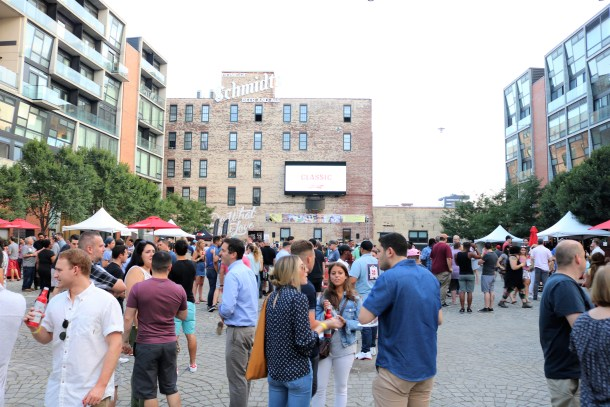Philly's Classic Cook Off 2018