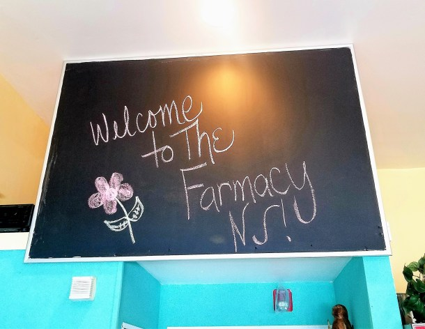 The Farmacy Palmyra NJ