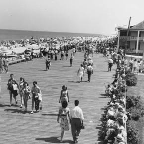 The Pines Rehoboth Beach Launches Let's Make History Campaign