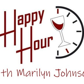 The Happy Hour Guide on the Dining on a Dime Podcast – September 16th