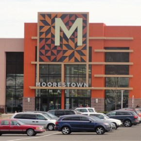 PREIT Announces Two New Restaurants at Moorestown Mall