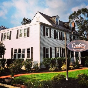 Denim American Bistro in Cherry Hill is Now Open!