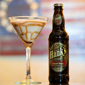 Hank's Root Beer Cocktail Now Available at The American Pub
