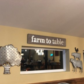 Reblog: Farm-to-Table Dining at Rastelli's Newest South Jersey Store by Fork in the Pines