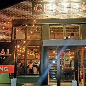 Central Taco & Tequila Brings Modern Mexican to Westmont