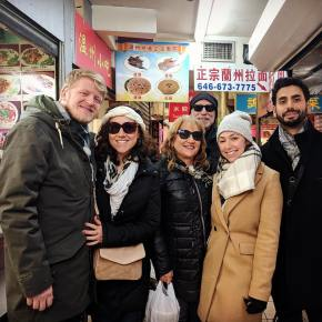 Top Philadelphia Food Tours