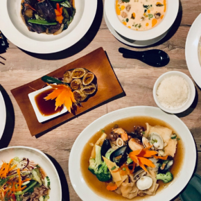 Chatayee Thai Now Offering Lunch and Happy Hour