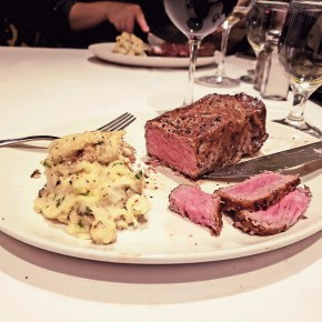 Restaurant Week at Del Frisco's Double Eagle Steakhouse