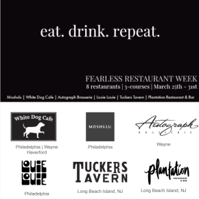 Fearless Restaurant Week