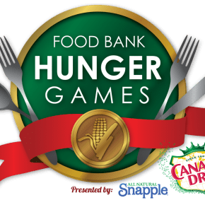 South Jersey Food Bank Hunger Games