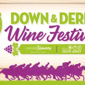 Discount Tickets to Down & Derby Wine Festival