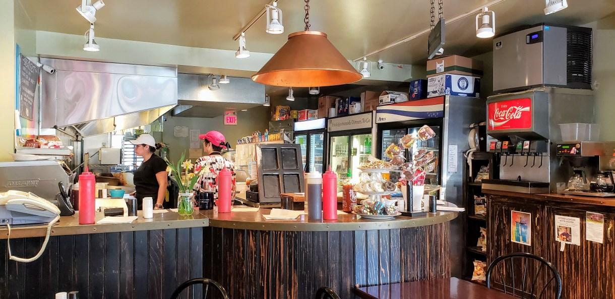 State street kitchen interior 2