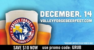 Valley Forge Beer Festival