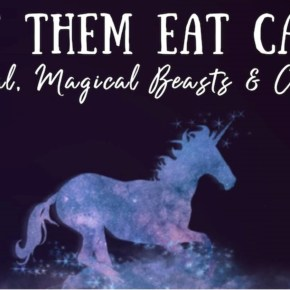 GIVEAWAY: Let Them Eat Cake Tickets