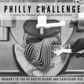Philly Challenge, Gelato & Ice Cream Competition, Comes to King of Prussia