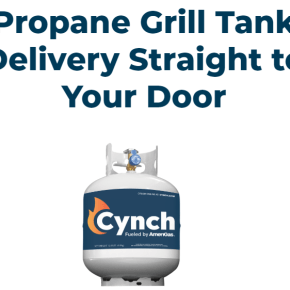 Stay-At-Home Summer Grilling Made Easy with Cynch Propane Recipes