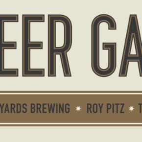 Spring Arts Beer Garden Opens