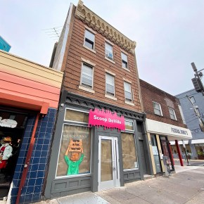 Scoop DeVille Will Open New Shop on South Street