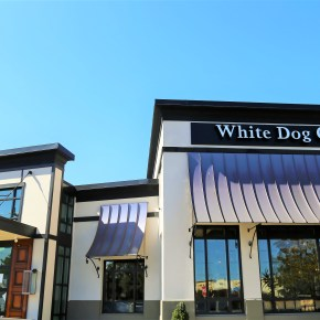 White Dog Cafe Opens New Glen Mills Location