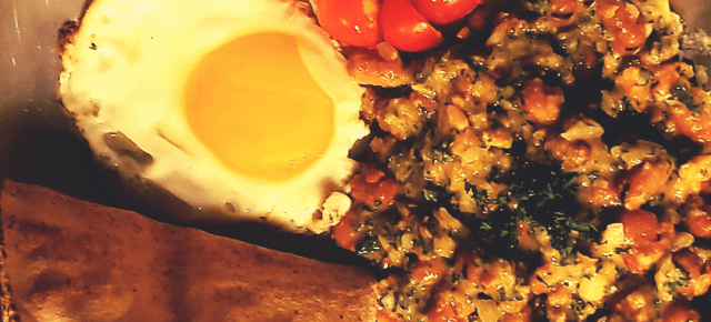 Bitar's South Philly Launches Mediterranean Superfoods Brunch