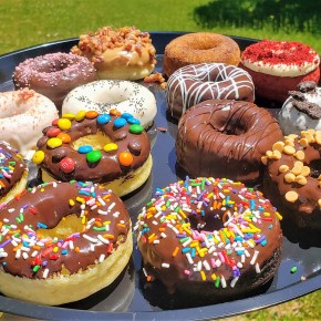 """Tiffany's Bakery to Launch New """"DOYO®"""" Donut on National Donut Day (June 4)"""