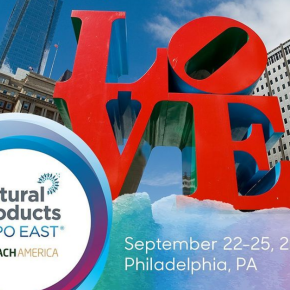Natural Products Expo East Comes to Philadelphia