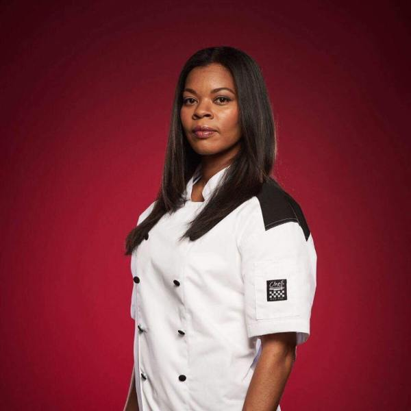 ICYMI: Chef Barbie Marshall Returns to Hell's Kitchen for ...