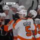 Philadelphia Flyers Bruins