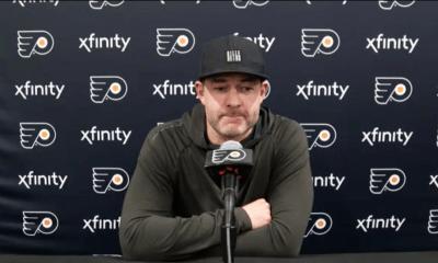 Brian Elliott interview
