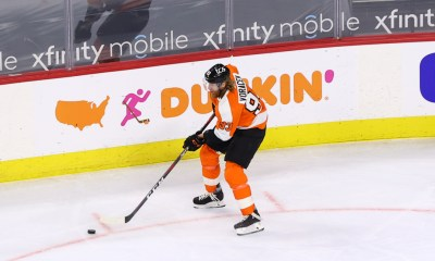 Jakub Voracek Flyers Rumors
