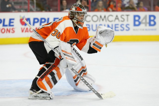 Image result for michal neuvirth flyers