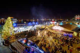 bluecross riverrink