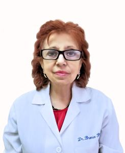Bronia W. Palmer doctor of chiropractic (D.C) profile picture