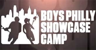 Showcase-camp