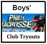 boys club tryouts