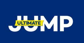 Ult jump logo