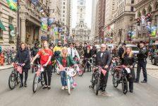 Philadelphia Bike Ride