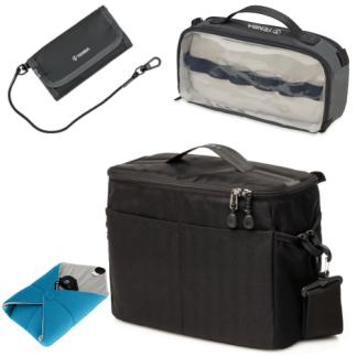 Bag & Case Accessories