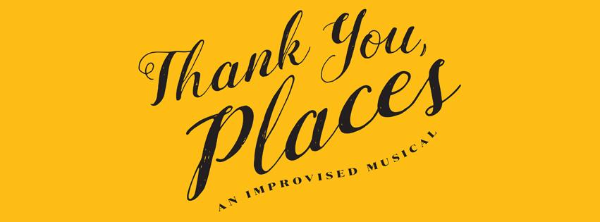Thank You Places Logo