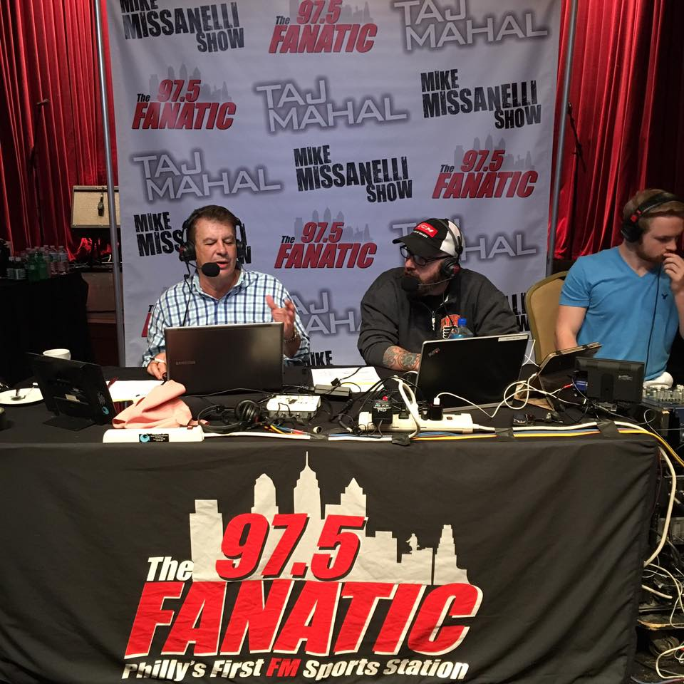 Mike Missanelli Spent An Entire Radio Show Asking Why People Hate Him