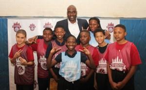 Philadelphia Youth Basketball 2015
