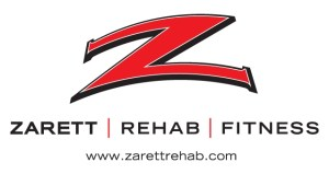 Team Thunderstruck – Zarett Rehab