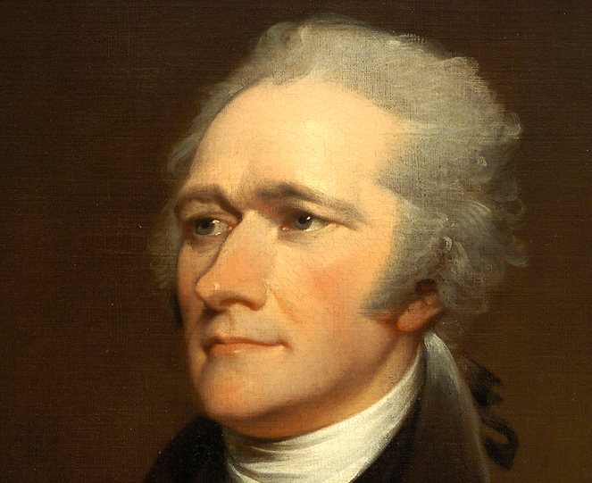 Image result for photos of alexander hamilton