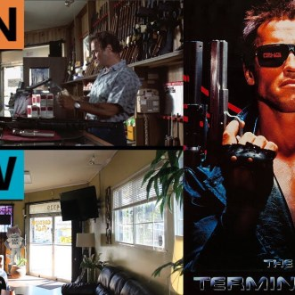 """Watch """"The Terminator Filming Locations 