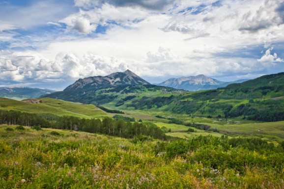 Mount Crested Butte - 12-44