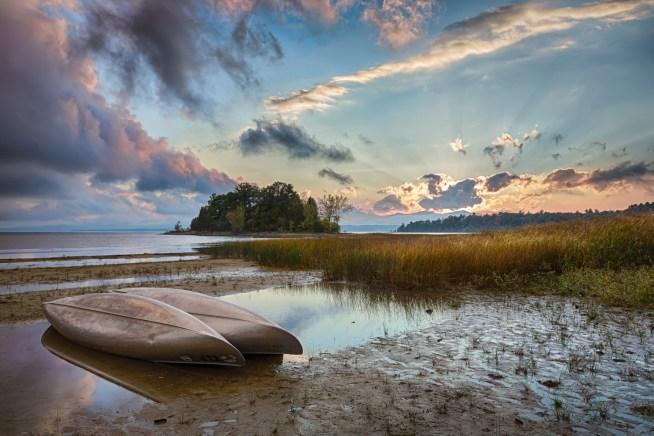 Lake Champlain - 12-624