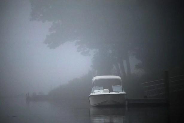River Dock - 12-651