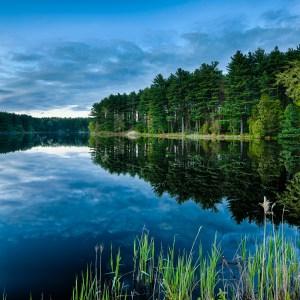 South Norwalk Reservoir